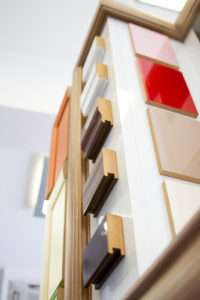 MDF point of purchase displays