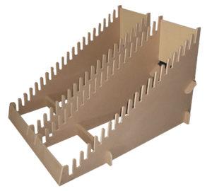 wood POP display parts